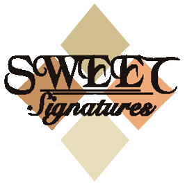 Sweet Signature